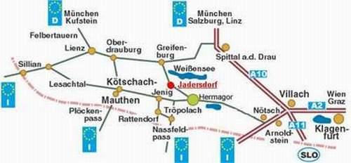 So Finden Sie Nach Jadersdorf