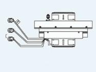 AA Luft-Luft Peltierkühler IP54/IP55
