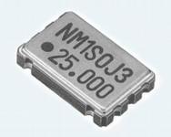 NMSOJ3 SMT 5x7,5mm 3,3V 30pF -40/+85°C