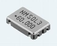 NMSOL3 / NMSOL5 SMT 5x7,5mm 15pF