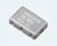 VAAR SMT 5x7,5mm VCXO -40/+85°C