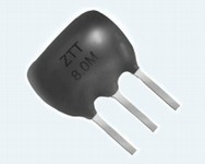 ZTT 1,8-13 MHz THT mit Kond.