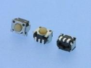 515 SMT Mini Taster 4x4mm gewinkelt